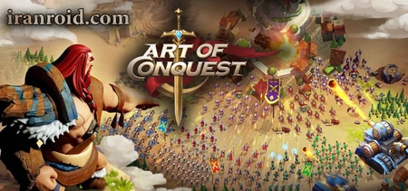 Art of conguest