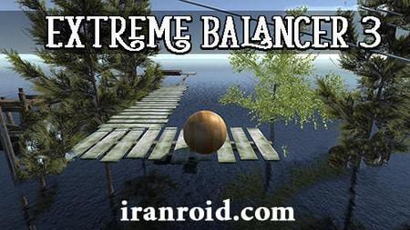 بازی Extreme Balancer 3