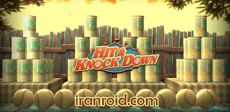 Hit & Knock down