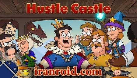 Hustle Castle : Fantasy Kingdom