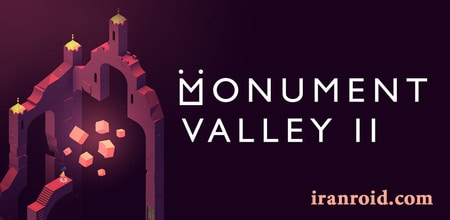 بازی Monument Valley 2 - دره یادبود 2