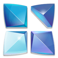 Next Launcher 3D Shell