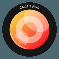 Camera FV 5 - نرم افزار دوربین حرفه ای برای اندروید
