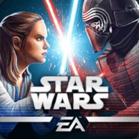 Star War: Galaxy Of Heros