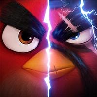 دانلود Angry Birds Evolution