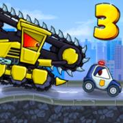 Car Eats Car 3 – Racing Game
