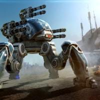 دانلود بازی نبرد ربات ها