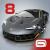 دانلود بازی آسفالت ۸ اندروید – Asphalt 8: Airborne 4.0.1a + دیتا