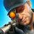 دانلود جدیدترین نسخه اندروید بازی تک تیرانداز Sniper 3D Gun Shooter 2.13.2